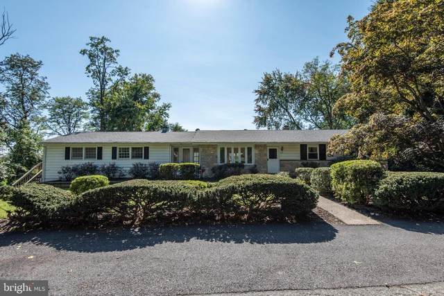 812 Concord Road, GLEN MILLS, PA 19342 (#PADE528054) :: The Matt Lenza Real Estate Team