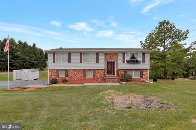 37 Columbia Drive, KEARNEYSVILLE, WV 25430 (#WVBE180614) :: The Miller Team