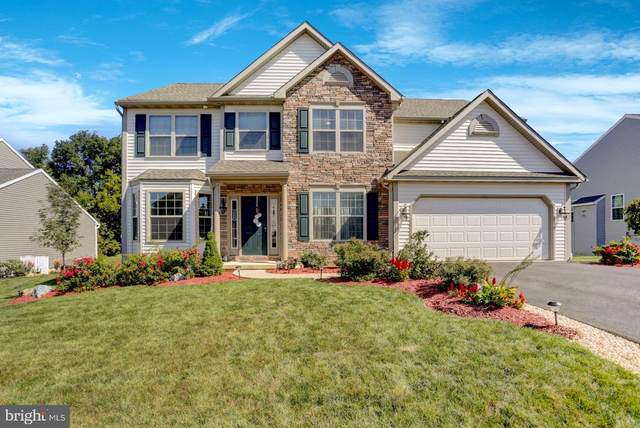 634 Ebersole Road, READING, PA 19605 (#PABK364550) :: Pearson Smith Realty