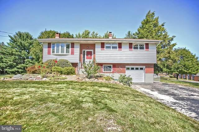 264 E 1ST Street, WIND GAP, PA 18091 (#PANH107038) :: Larson Fine Properties