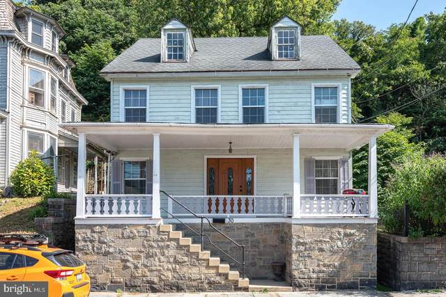 30 N Main Street, PORT DEPOSIT, MD 21904 (#MDCC171176) :: The Licata Group/Keller Williams Realty