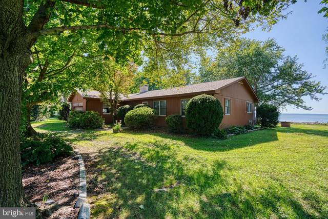 4970 Huntingfield Road, ROCK HALL, MD 21661 (#MDKE117124) :: SURE Sales Group
