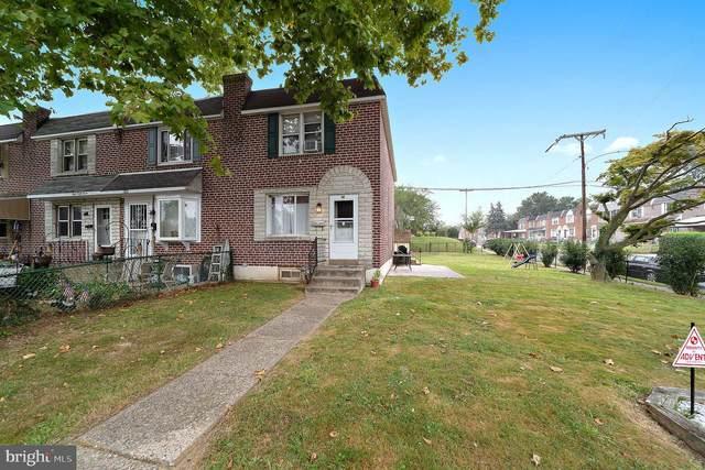 851 Taylor Drive, FOLCROFT, PA 19032 (#PADE528060) :: Better Homes Realty Signature Properties