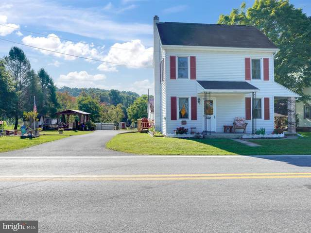 360 Galen Hall Road, REINHOLDS, PA 17569 (#PALA170630) :: The Craig Hartranft Team, Berkshire Hathaway Homesale Realty