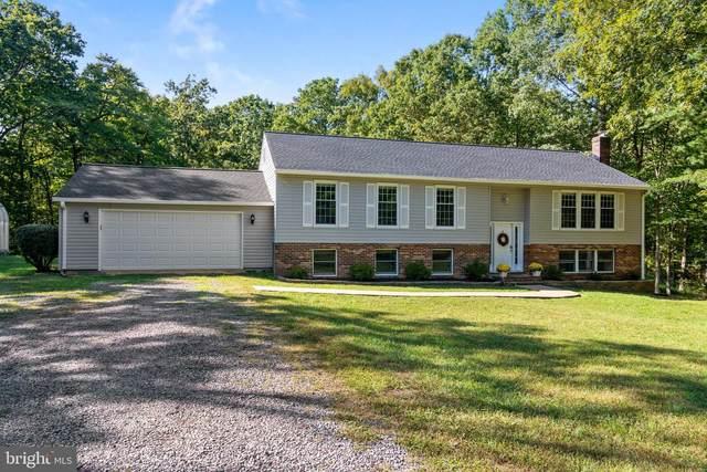 13436 Oakview Drive, GOLDVEIN, VA 22720 (#VAFQ167398) :: Jacobs & Co. Real Estate