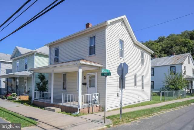 321 S Main Street, KEYSER, WV 26726 (#WVMI111422) :: The Licata Group/Keller Williams Realty