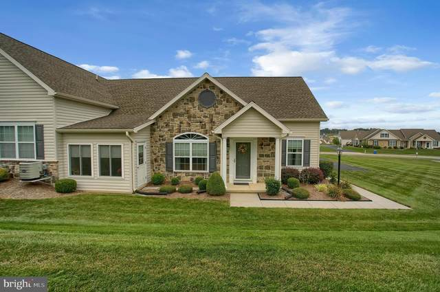 114 S Alpine Drive 26D, YORK, PA 17408 (#PAYK146000) :: The Heather Neidlinger Team With Berkshire Hathaway HomeServices Homesale Realty