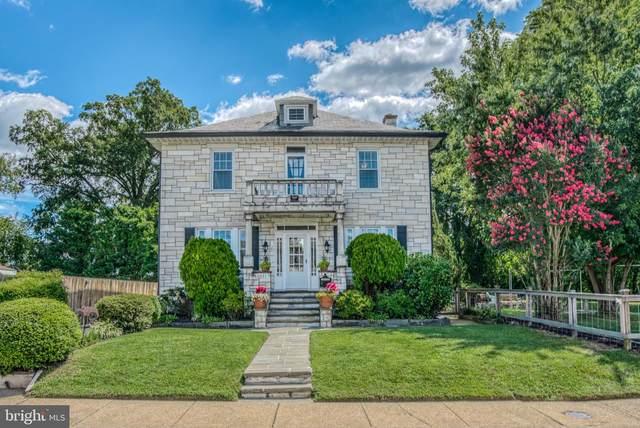6611 Marietta Avenue, BALTIMORE, MD 21214 (#MDBA525426) :: John Lesniewski | RE/MAX United Real Estate