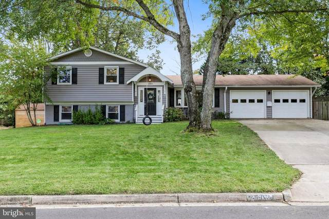 2403 William And Mary Drive, ALEXANDRIA, VA 22308 (#VAFX1157206) :: Certificate Homes