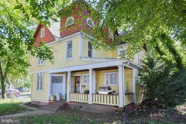 156 Center Street, KEYSER, WV 26726 (#WVMI111426) :: Colgan Real Estate