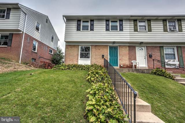 811 Seymour Street, LANCASTER, PA 17603 (#PALA170636) :: Younger Realty Group