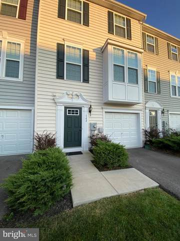 142 Norwood Drive, FALLING WATERS, WV 25419 (#WVBE180622) :: SURE Sales Group