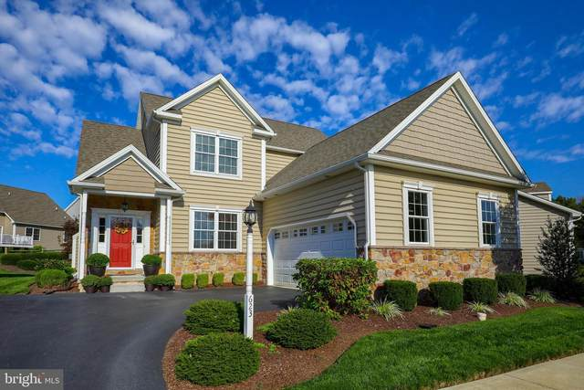 623 Prince George Drive, LANCASTER, PA 17601 (#PALA170638) :: The Heather Neidlinger Team With Berkshire Hathaway HomeServices Homesale Realty
