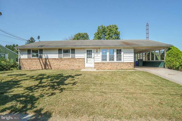15 Butter Road, DOVER, PA 17315 (#PAYK146002) :: The Jim Powers Team