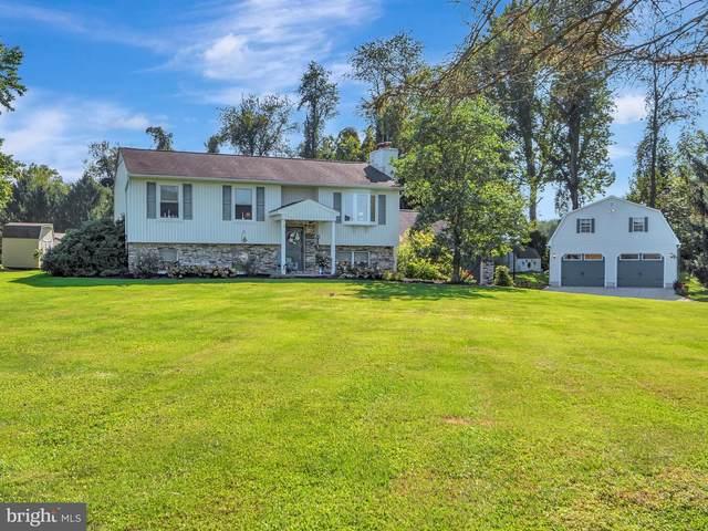 109 Long Lane, KIRKWOOD, PA 17536 (#PALA170640) :: The Craig Hartranft Team, Berkshire Hathaway Homesale Realty