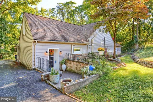218 Walnut Level Road, NEW CUMBERLAND, PA 17070 (#PAYK146004) :: ExecuHome Realty