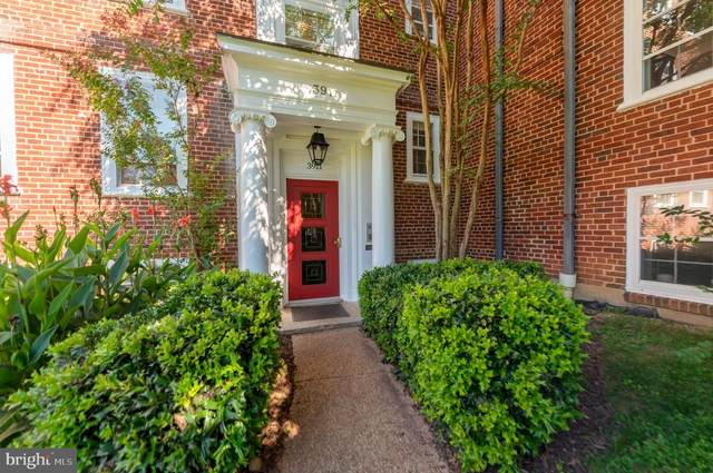 3911 Langley Court NW A559, WASHINGTON, DC 20016 (#DCDC488416) :: The Riffle Group of Keller Williams Select Realtors