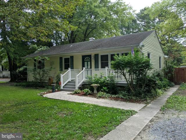 30467 Cannon Drive, SALISBURY, MD 21804 (#MDWC109896) :: ExecuHome Realty