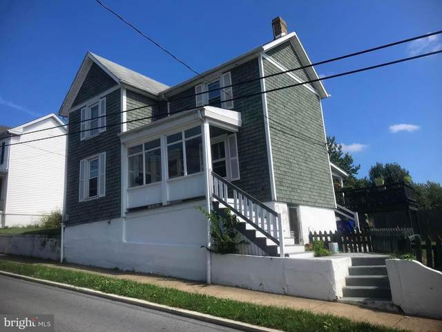 316 N Maple Avenue, BRUNSWICK, MD 21716 (#MDFR271246) :: Blackwell Real Estate