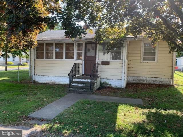 237 H Street, PENNS GROVE, NJ 08069 (#NJSA139478) :: Pearson Smith Realty