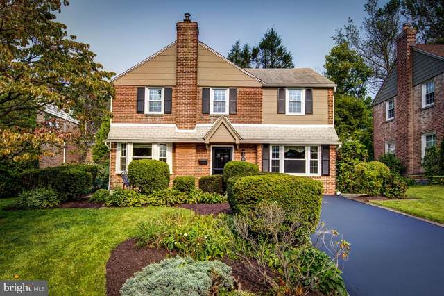 529 Rock Glen Drive, WYNNEWOOD, PA 19096 (#PAMC664812) :: The Lux Living Group