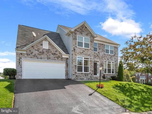 5856 Philben Circle, ELDERSBURG, MD 21784 (#MDCR199924) :: Jacobs & Co. Real Estate