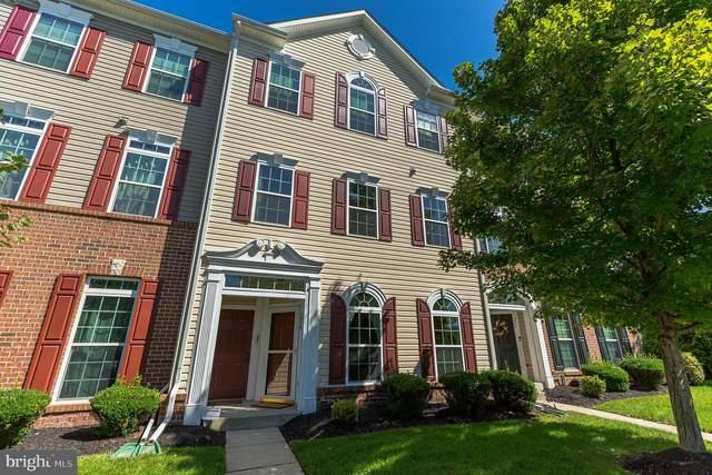 216 Alex Way, RIVERTON, NJ 08077 (MLS #NJBL382518) :: Kiliszek Real Estate Experts