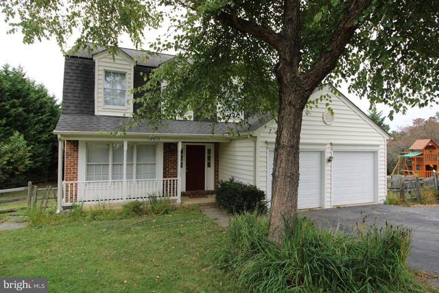 10913 Show Pony Place, DAMASCUS, MD 20872 (#MDMC727074) :: Murray & Co. Real Estate