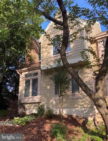 1025 Boros Court, HERNDON, VA 20170 (#VAFX1157216) :: Lucido Agency of Keller Williams