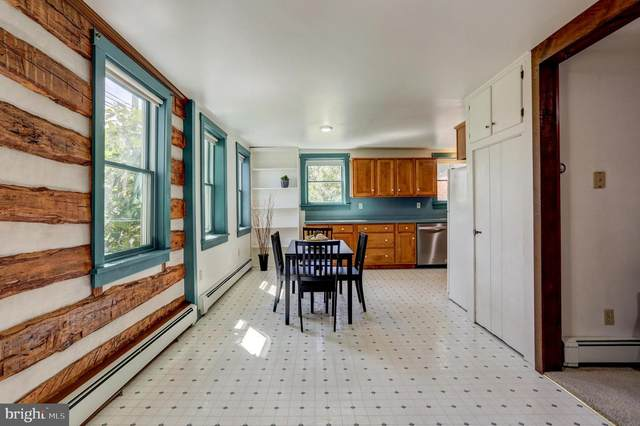 1330 Mount Joy Road, MANHEIM, PA 17545 (#PALA170648) :: The Craig Hartranft Team, Berkshire Hathaway Homesale Realty