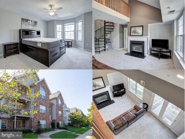 4104-L Monument Court, FAIRFAX, VA 22033 (#VAFX1157218) :: McClain-Williamson Realty, LLC.