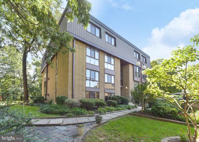 5120 Maris Avenue #300, ALEXANDRIA, VA 22304 (#VAAX251364) :: The Putnam Group