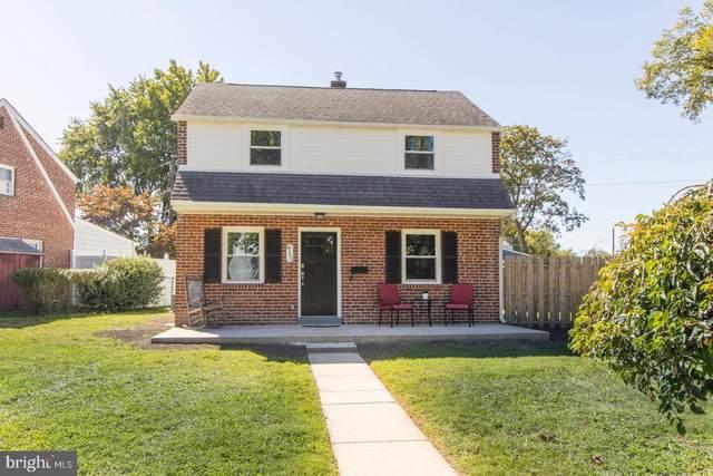 811 Wyndom Terrace, SECANE, PA 19018 (#PADE528070) :: Linda Dale Real Estate Experts