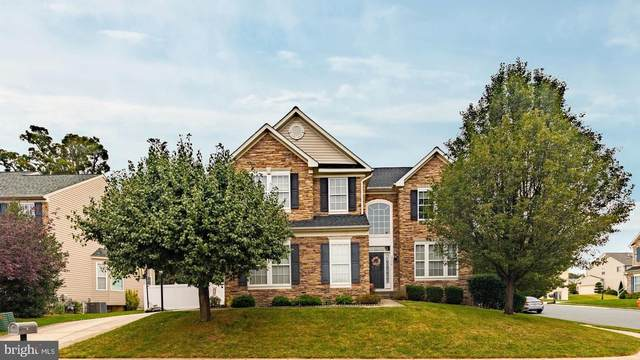 5114 Crest Haven Way, PERRY HALL, MD 21128 (#MDBC507520) :: The Dailey Group