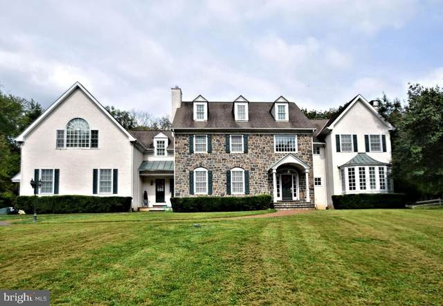 226 Wrights Road, NEWTOWN, PA 18940 (#PABU507728) :: ExecuHome Realty