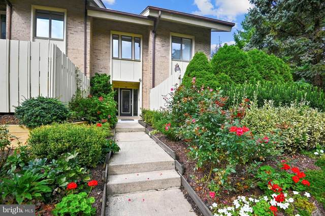 5706 Coley Court, BALTIMORE, MD 21210 (#MDBA525456) :: John Lesniewski | RE/MAX United Real Estate
