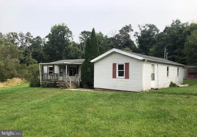 7505 Blue Ridge Trail, WAPWALLOPEN, PA 18660 (#PALU103508) :: Larson Fine Properties