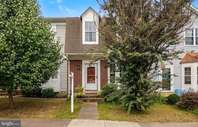 14813 Winding Loop, WOODBRIDGE, VA 22191 (#VAPW505476) :: Blackwell Real Estate