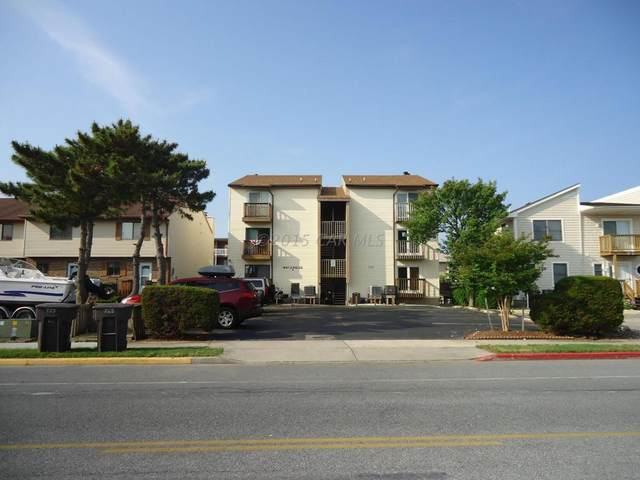 725 94TH Street #201, OCEAN CITY, MD 21842 (#MDWO117090) :: ExecuHome Realty