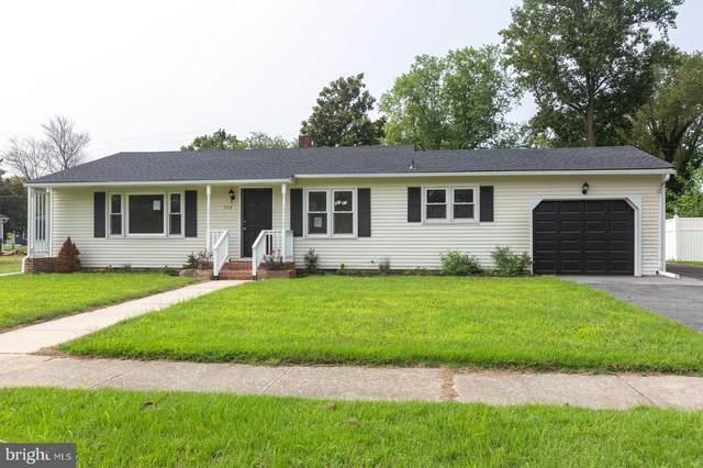 728 Magnolia Drive, SEAFORD, DE 19973 (#DESU169810) :: Blackwell Real Estate