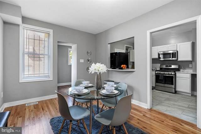 102 N Hilton Street, BALTIMORE, MD 21229 (#MDBA525462) :: Blackwell Real Estate