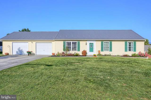 2 Lance Court, NEWVILLE, PA 17241 (#PACB128190) :: The Heather Neidlinger Team With Berkshire Hathaway HomeServices Homesale Realty