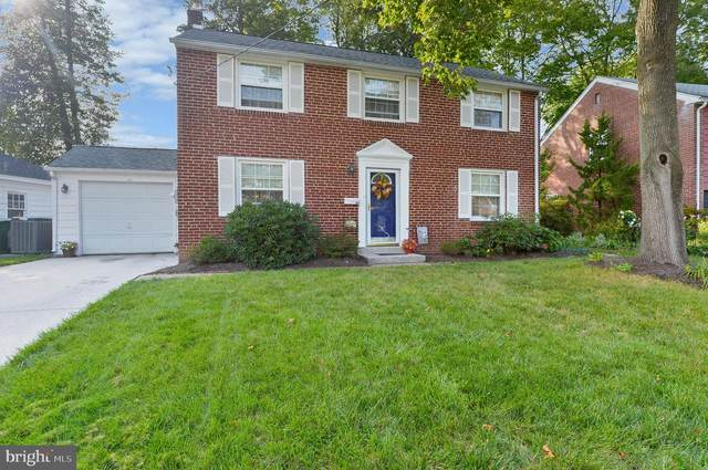 64 Harrison Avenue, CHERRY HILL, NJ 08002 (#NJCD403356) :: REMAX Horizons