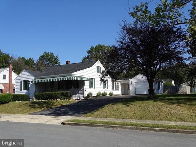 347 Horst Avenue, CHAMBERSBURG, PA 17201 (#PAFL175418) :: Flinchbaugh & Associates