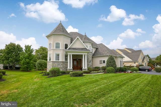 826 Woodfield Drive, LITITZ, PA 17543 (#PALA170664) :: Iron Valley Real Estate
