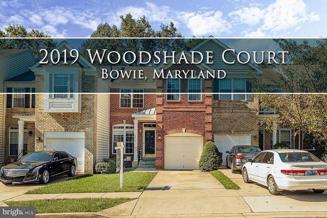 2019 Woodshade Court, BOWIE, MD 20721 (#MDPG582276) :: Advon Group