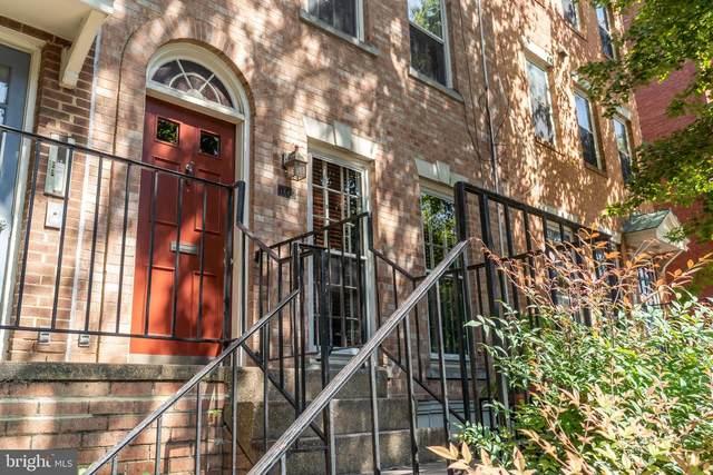 1947 Calvert Street NW #1947, WASHINGTON, DC 20009 (#DCDC488446) :: Crossman & Co. Real Estate