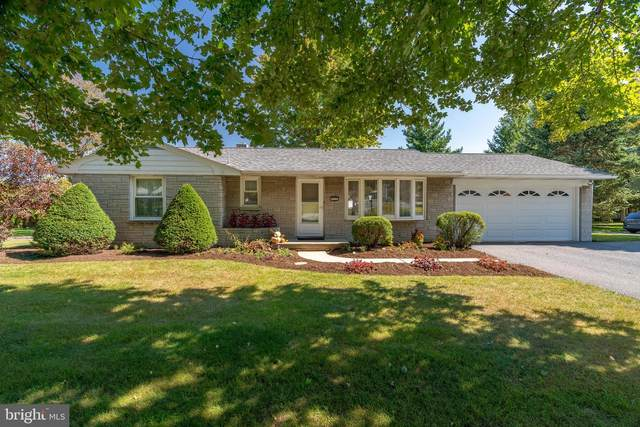 213 Colebrook Road, ELIZABETHTOWN, PA 17022 (#PALA170668) :: TeamPete Realty Services, Inc