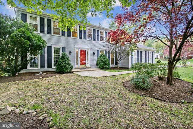 9137 Falls Chapel Way, POTOMAC, MD 20854 (#MDMC727092) :: Murray & Co. Real Estate