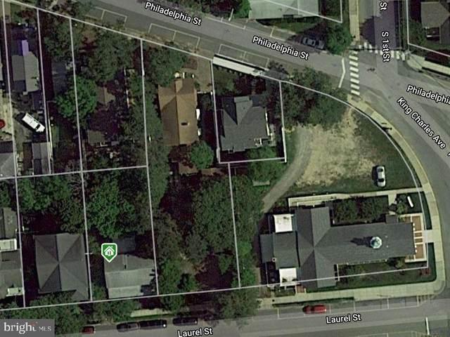 105 Laurel Street, REHOBOTH BEACH, DE 19971 (#DESU169820) :: The Allison Stine Team